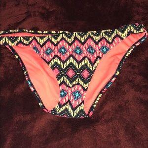 Xhiliration bikini bottoms